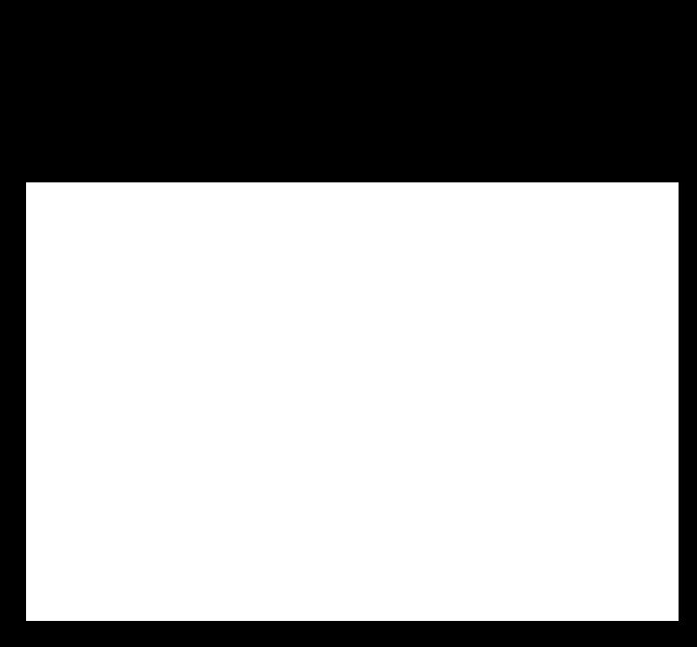 Boom Smack Records White Logo