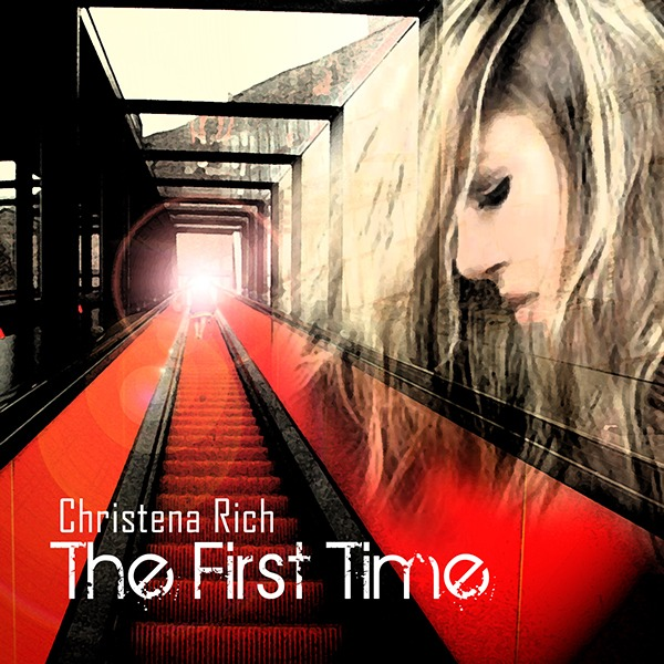 Christena Rich - The First Time (Boomsmack Records)