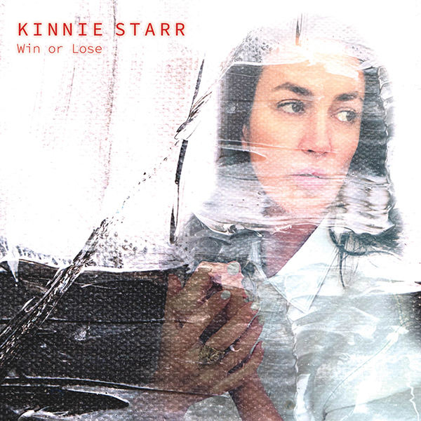 Kinnie Starr - Win or Lose (Boomsmack Records)