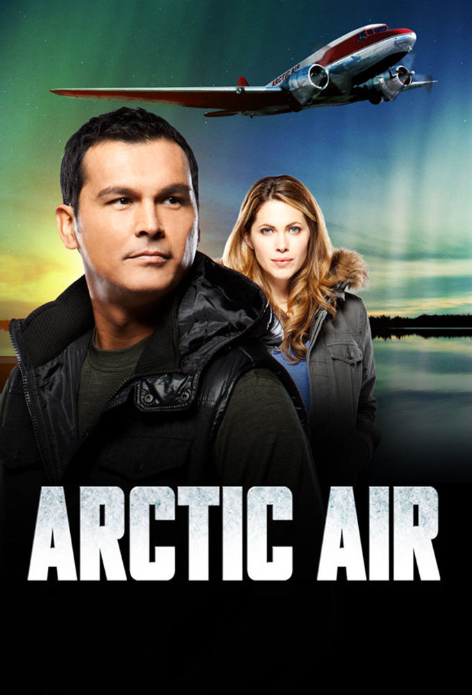 Arctic Air - Dolena 'Nothing Left to Lose'