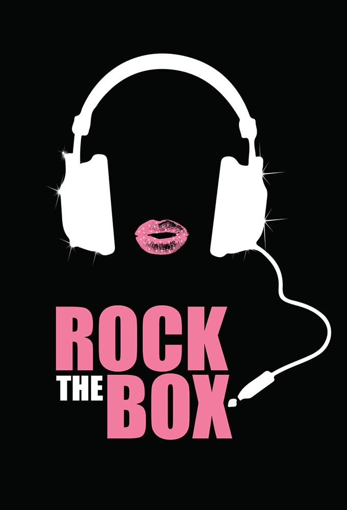 Rock the Box - Lin Gardiner Custom Composition